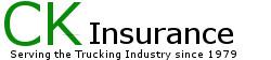 Ck Insurance Logo
